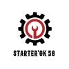 Starter'ok 58