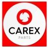 Carex parts